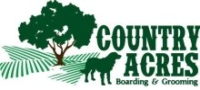 Country Acres Logo