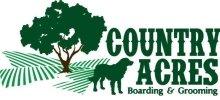 Country Acres Logo